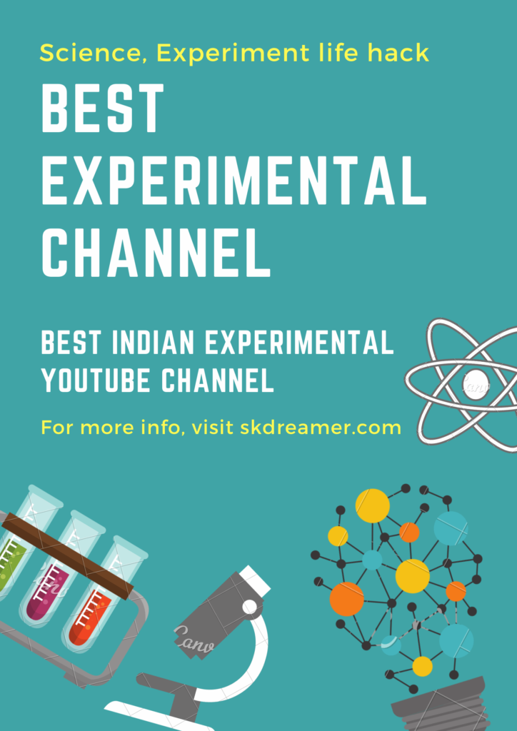 Best Experimental Channel
